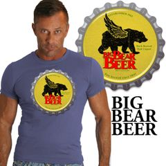 BIG BEAR BEER
