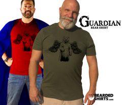 Guardian Bear Shirt
