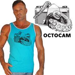 OCTOCAM