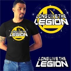 Long Live the Legion Shirt