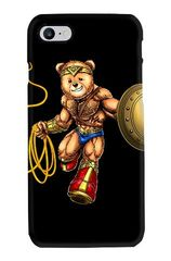 WONDER EDDI BEAR Phone Case
