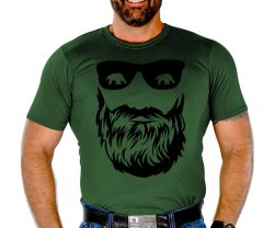 BEARS bearded shirts