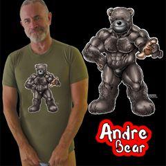 Andre Bear