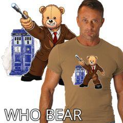 WHO BEAR
