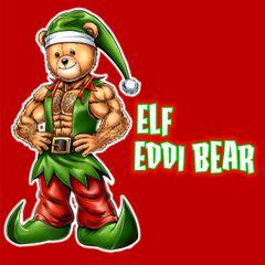 Elf Eddi