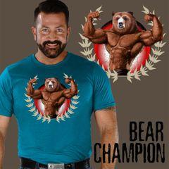 Champion Bear