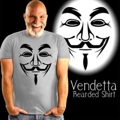 Vendetta Bearded Shirt