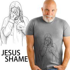 JESUS SHAME