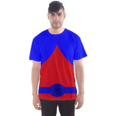 THE ATOM Cosplay shirt