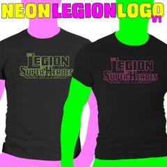 NEON LEGION V1 SHIRT