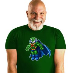 MARTIAN BEARHUNTER Daddi Bear Shirt