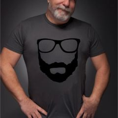 FULL BEARD shirt