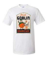 Drink Goblin Orangeade