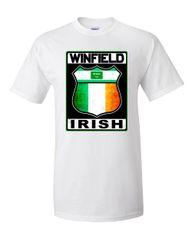 Winfield Irish