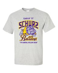 Schurz High School 7th Annual Bulldog Bash