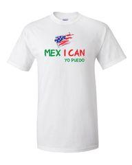 AMERICAN MEXICAN YO PUEDO