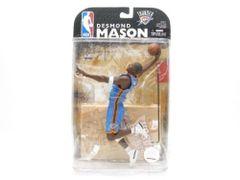McFarlane NBA Series 16 Desmond Mason Oklahoma City Thunder