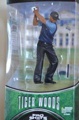 Upper Deck Tiger Woods #3 British Open Champion