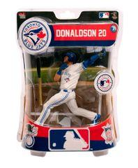 "Imports Dragon MLB 6"" Josh Donaldson Toronto Blue Jays"