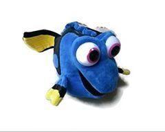 Disney Stuffed Dory Plush Bank