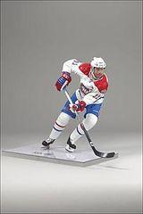 McFarlane NHL Series 22 Saku Koivu Montreal Canadiens