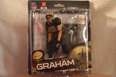 McFarlane NFL Series 34 Jimmy Graham New Orleans Saints