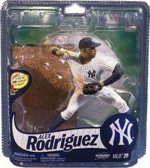 McFarlane MLB Series 29 Alex Rodriguez NY Yankees