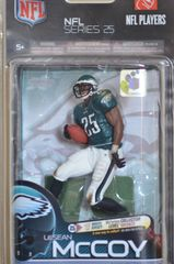McFarlane NFL Series 25 LeSean McCoy Philadelphia Eagles