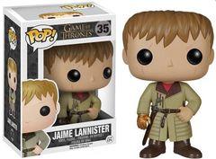 Funko Pop! Game of Thrones Jaime Lannister #35 (Damaged Packaging)