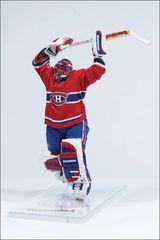 McFarlane NHL Series 10 Jose Theodore Montreal Canadiens