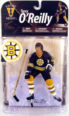McFarlane NHL Legends Series 8 Terry O'Reilly Boston Bruins