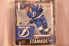 McFarlane NHL Series 29 Steven Stamkos Tampa Bay Lightening