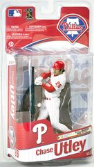 McFarlane MLB Series 27 Chase Utley Philadelphia Phillies