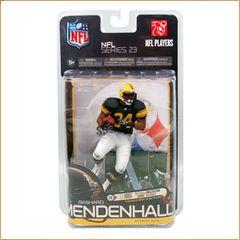 McFarlane NFL Series 23 Rashard Mendenhall Pittsburgh Steelers