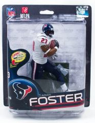 McFarlane NFL Series 32 Arian Foster Houston Texans