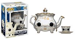 Funko Pop! Disney: Beauty and the Beast - Mrs. Potts & Chip Vinyl Figure #246