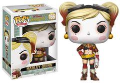 Funko Pop! DC Comics Bombshells Harley Quinn #166