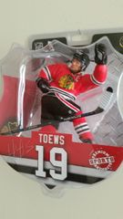 "Imports Dragon NHL 6"" Jonathan Toews Chicago Blackhawks"
