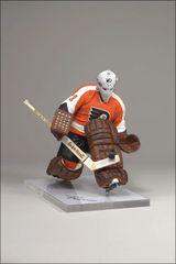 McFarlane NHL Series 19 Bernie Parent Philadelphia Flyers