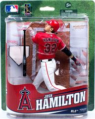 McFarlane MLB Series 31 Josh Hamilton Anaheim Angels