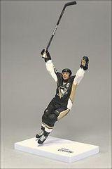 McFarlane NHL Series 25 Sidney Crosby Pittsburgh Penguins