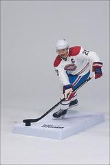 McFarlane NHL Series 30 Brian Gionta Montreal Canadiens