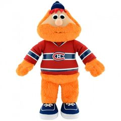"Bleacher Creatures NHL 10"" Montreal Canadians Youppi"
