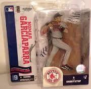 McFarlane MLB Series 9 Nomar Garciaparra Boston Red Sox