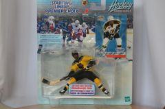 Starting Lineup Anson Carter Boston Bruins