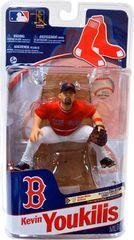 McFarlane MLB Series 28 Kevin Youkilis Boston Red Sox