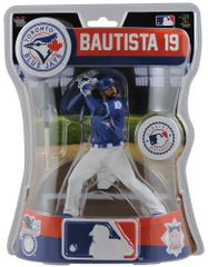 "Imports Dragon MLB Jose Bautista Toronto Blue Jays 6"" Figure"