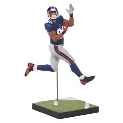 McFarlane NFL Series 31 Victor Cruz NY Giants