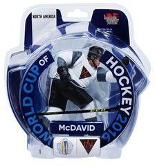 Imports Dragon NHL 2016 World Cup of Hockey Connor McDavid ( North America )
