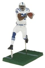 McFarlane NFL Series 12 Marvin Harrison Indianapolis Colts